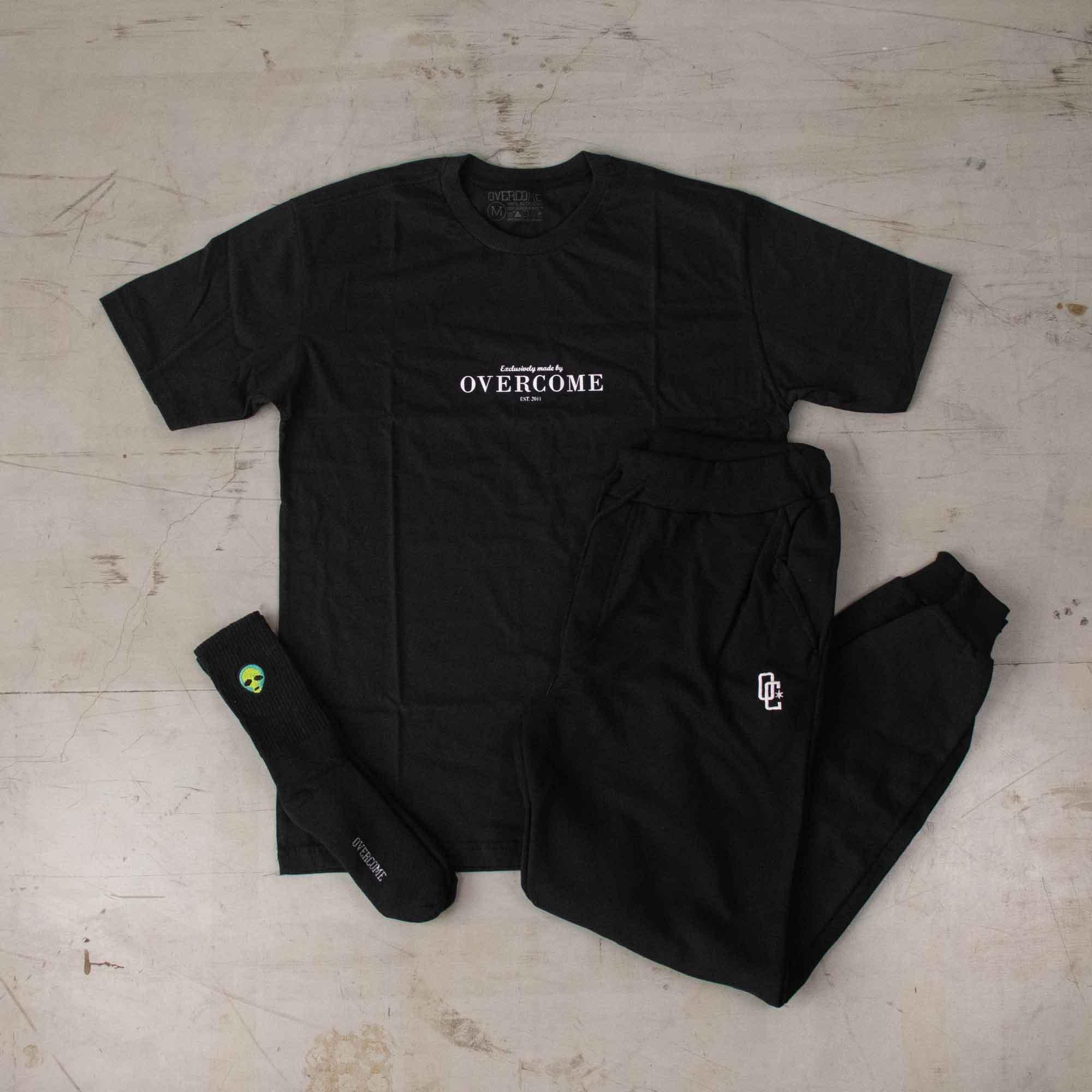 Kit Black Catch