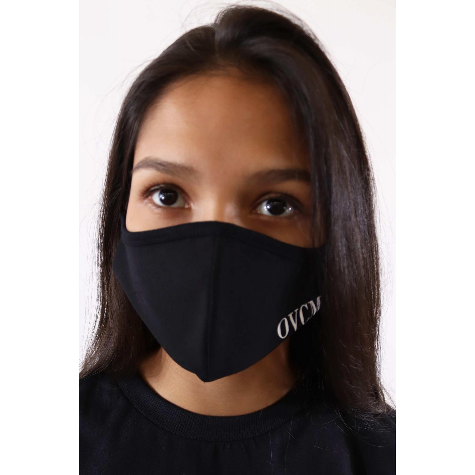 Máscara Overcome