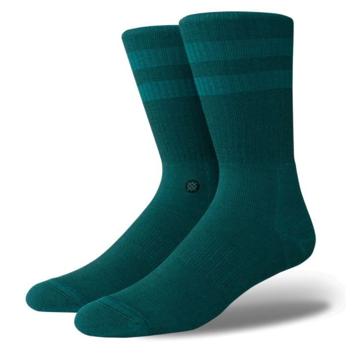 MEIA STANCE JOVEN TEAL