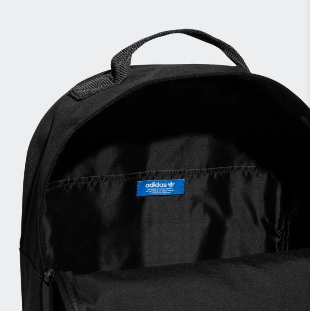 099aaca3d54157  MOCHILA ADIDAS TREFOIL PRETA - Overcome Clothing  f5594bf4c74b63  Boné Adidas Originals ... a810f46b20c