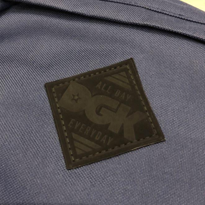 "Mochila DGK ""Logo"" Azul"