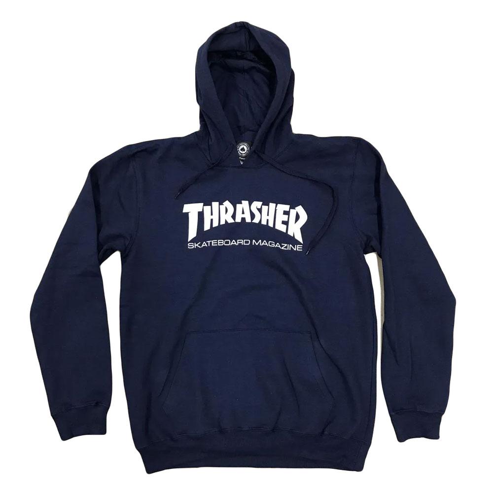 Moletom Thrasher Canguru