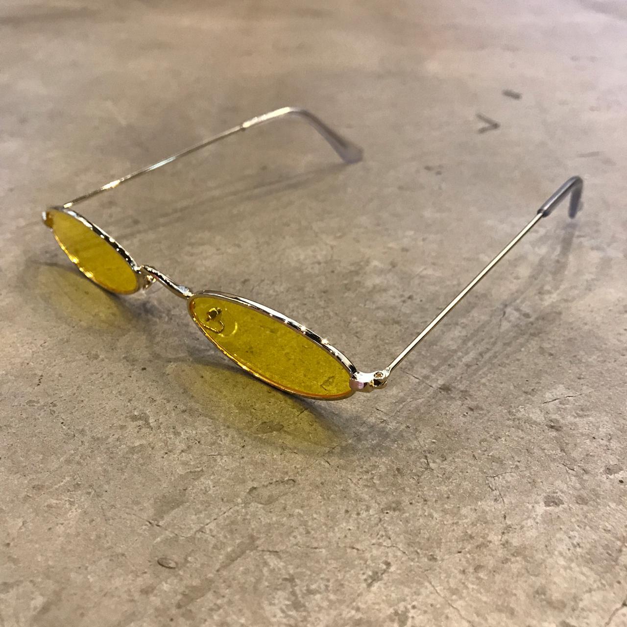 159d0fa3357d3 Óculos Vintage