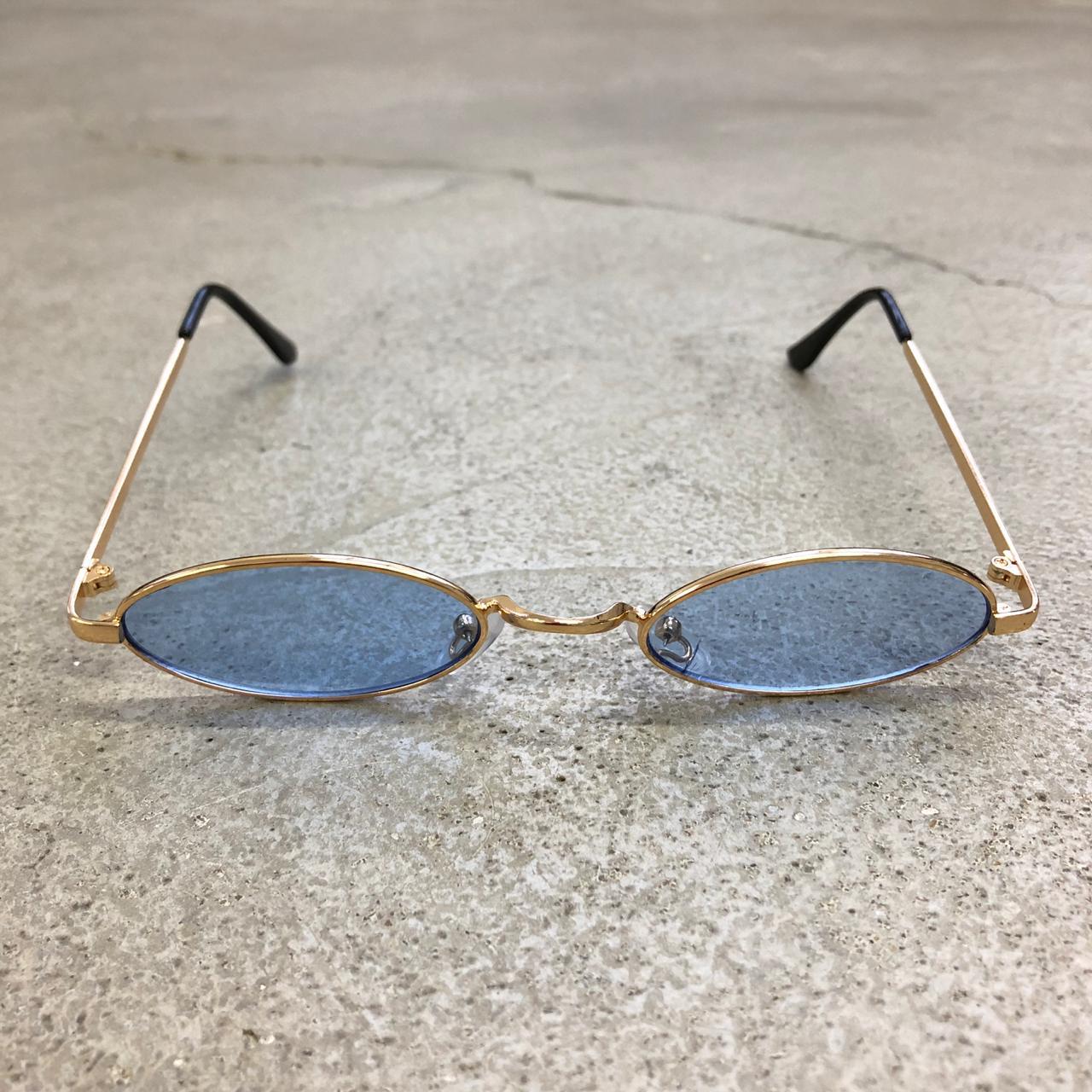 Óculos Vintage
