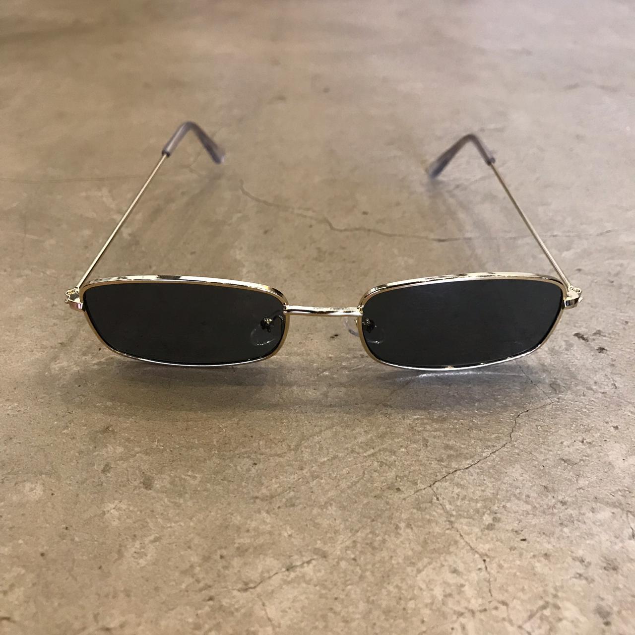 6a5cf5e650ffe Óculos Vintage