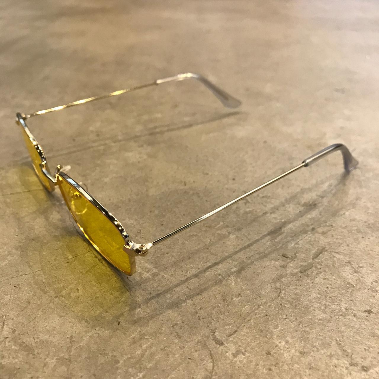 fea1ed8a7c28d Óculos Vintage