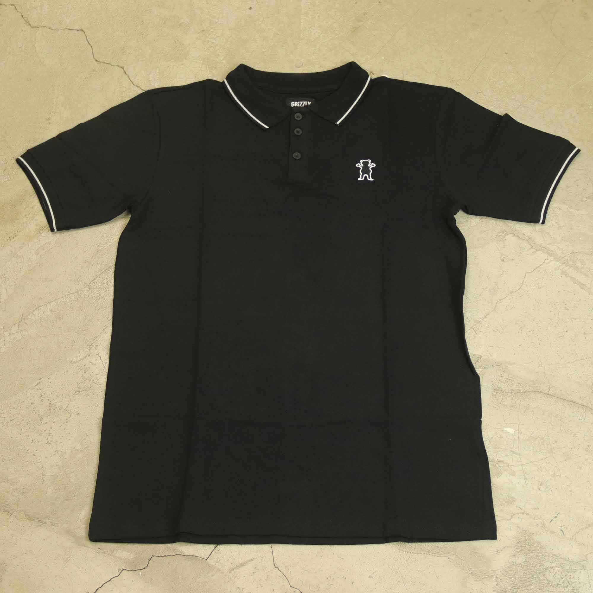 Polo Grizzly