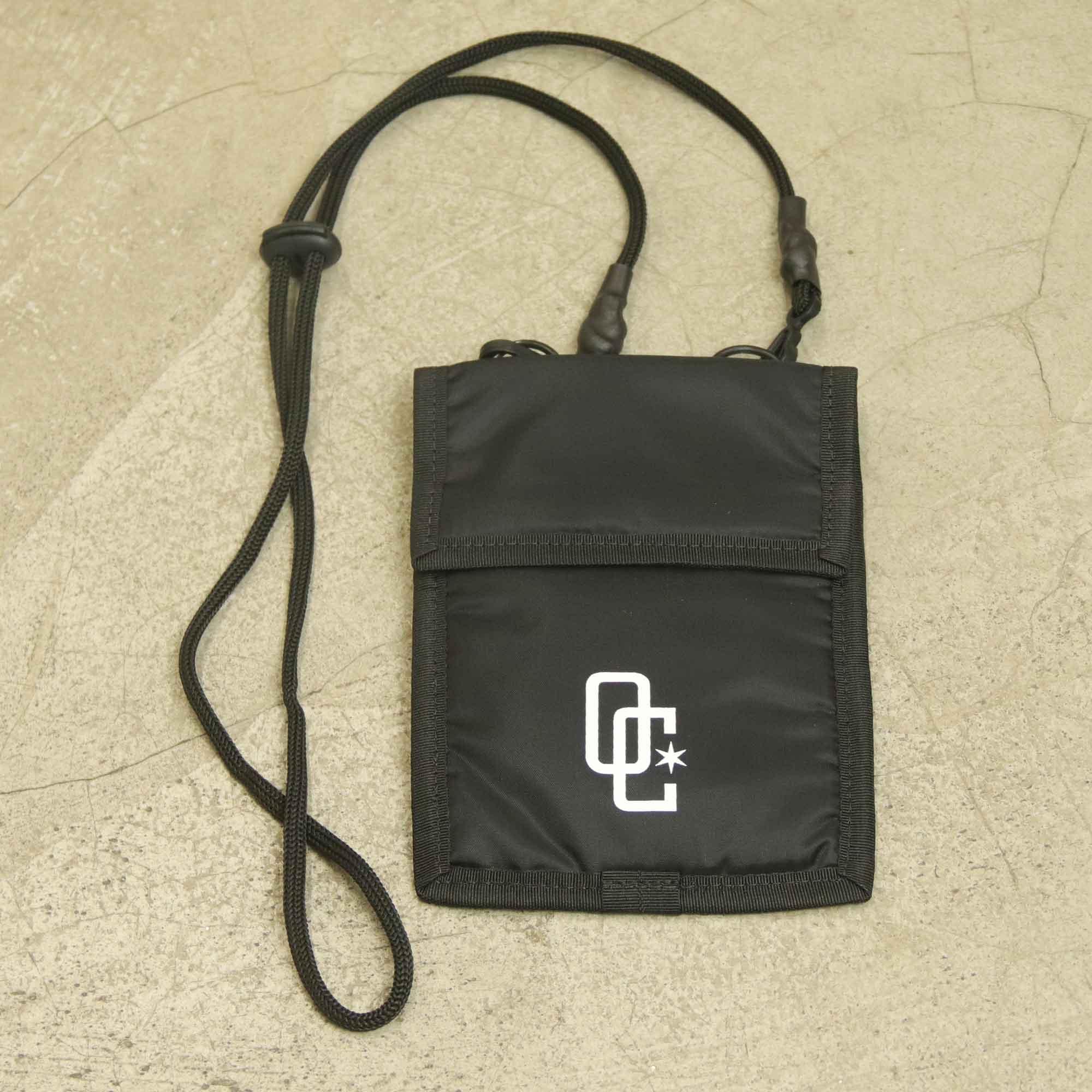 Pouch Bag Overcome