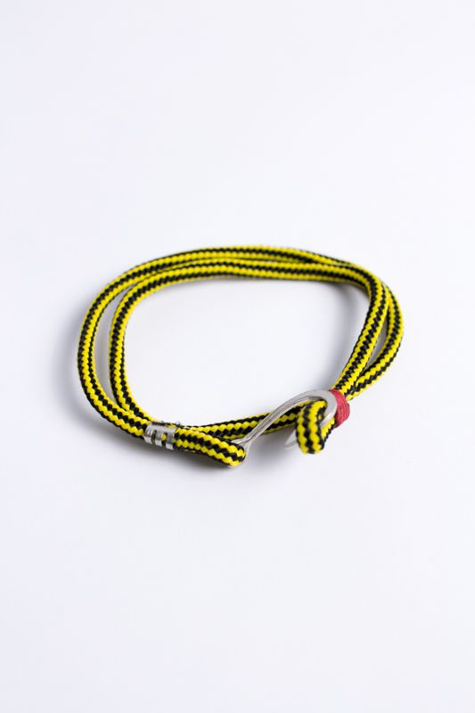 PULSEIRA CARDIN DESIGN ROPE YELLOW