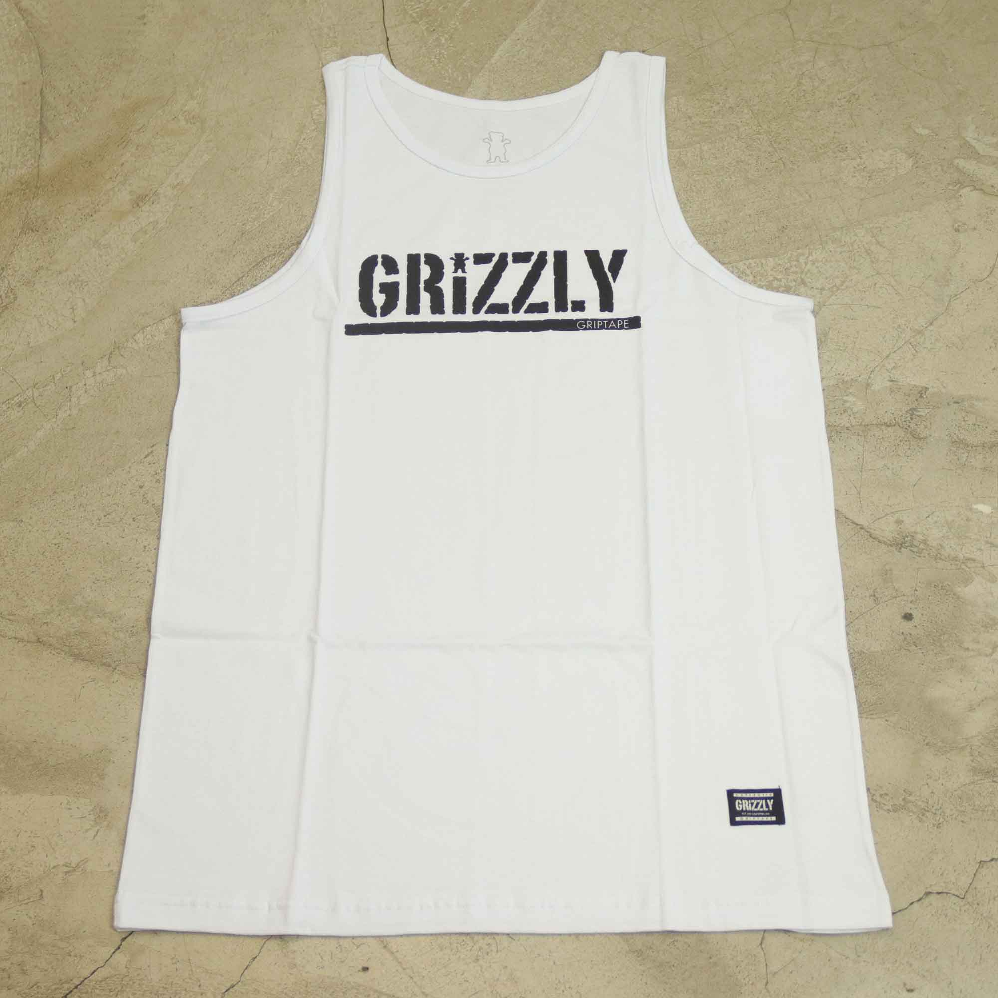 Regata Grizzly