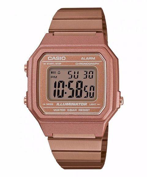 Relógio Casio B650WC-5A Rose