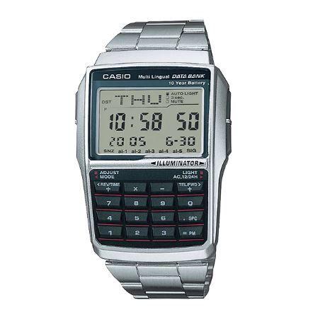Relógio Casio DBC-32D-1A