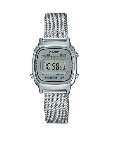 Relógio Casio LA670WEM-7