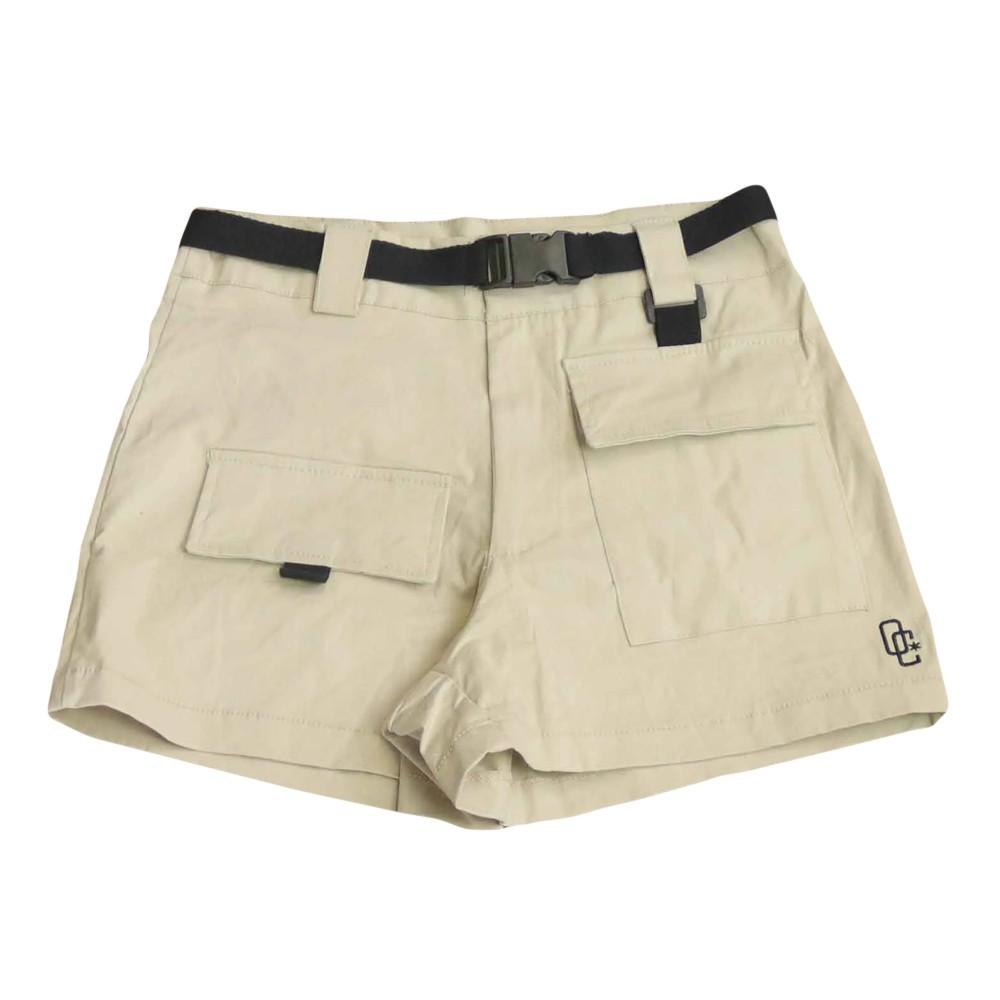 Shorts Overcome Feminino Cargo