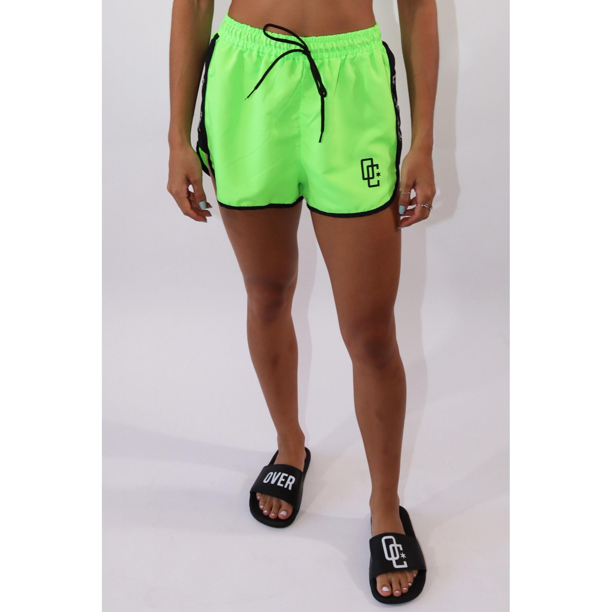 Shorts Overcome Feminino