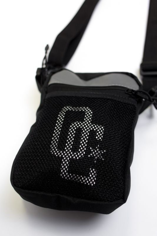 "Shoulder Bag Overcome ""Grid"" Refletiva"