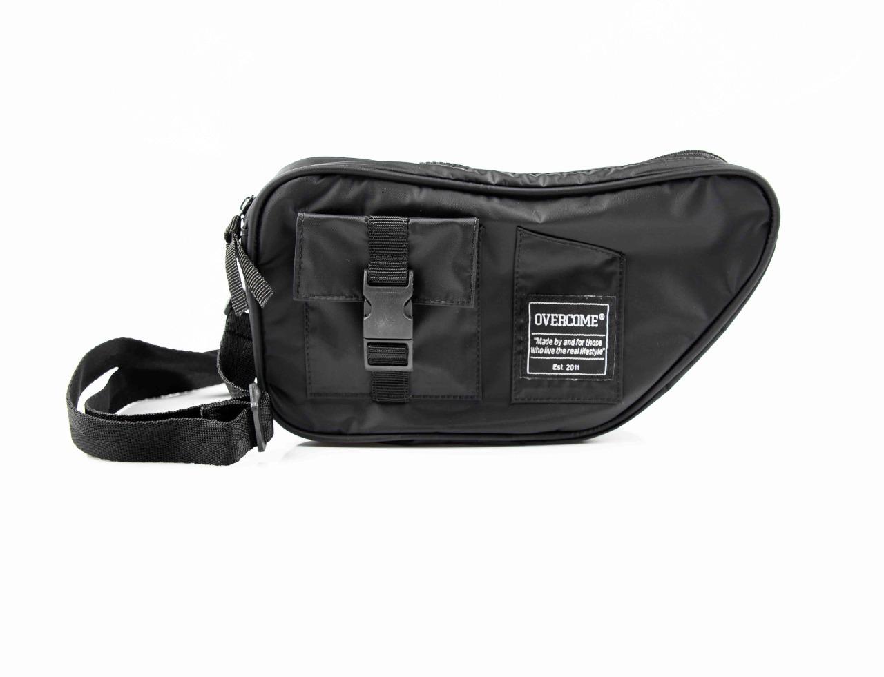 Shoulder Bag Overcome Essential Preta
