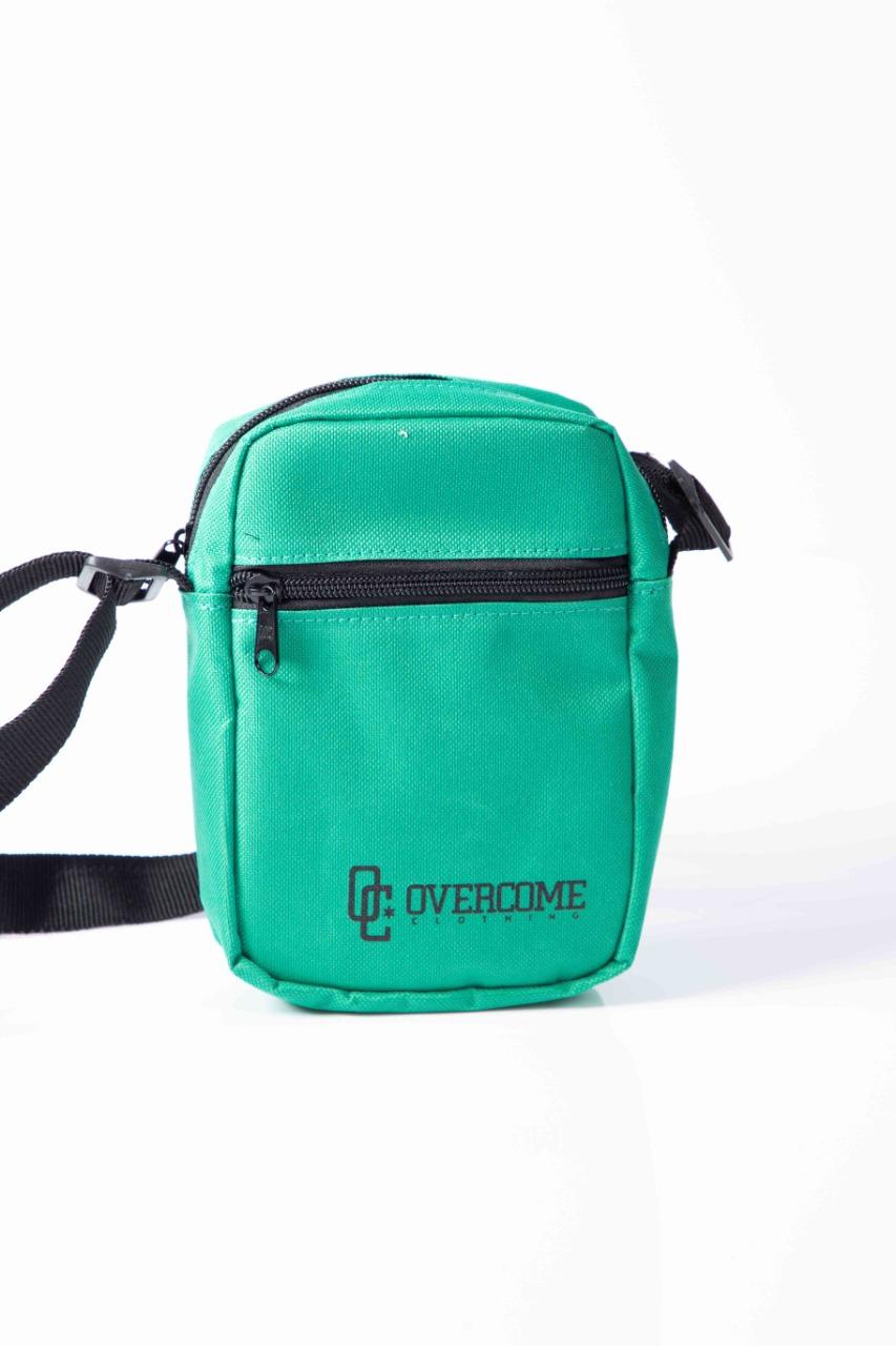 Shoulder Bag Overcome Script Tiffany