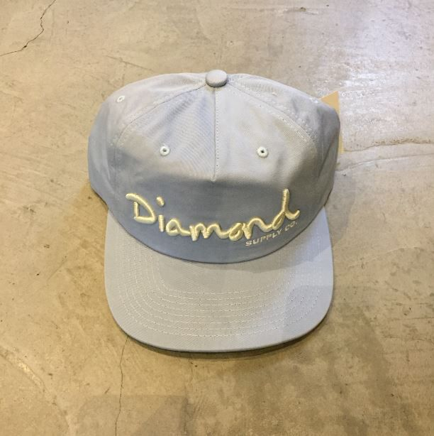 SNAPBACK DIAMOND