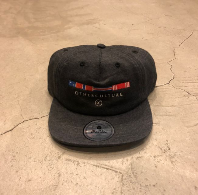 SNAPBACK  OTHER CULTURE