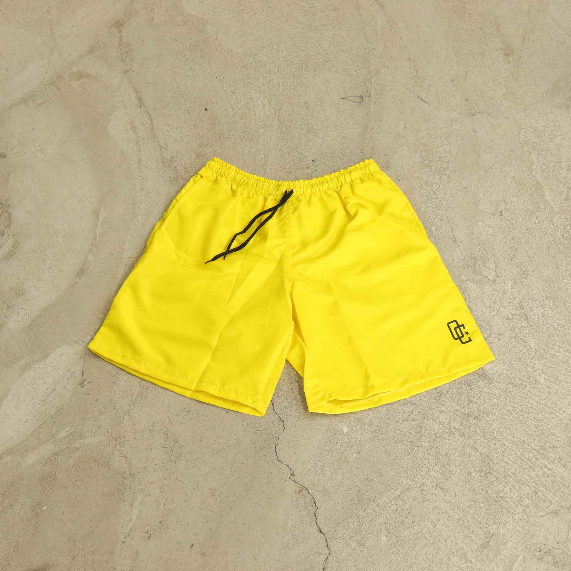 Swimming Shorts Overcome