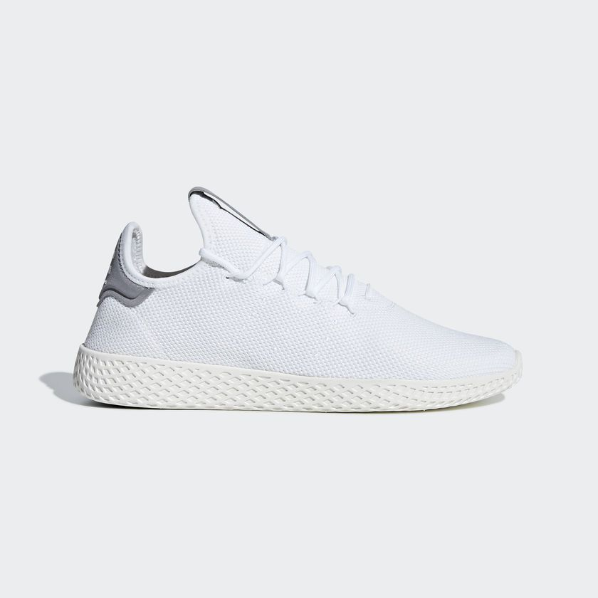 0cc9aa08c Tênis Adidas Pharrell Williams Tennis HU - Overcome Clothing