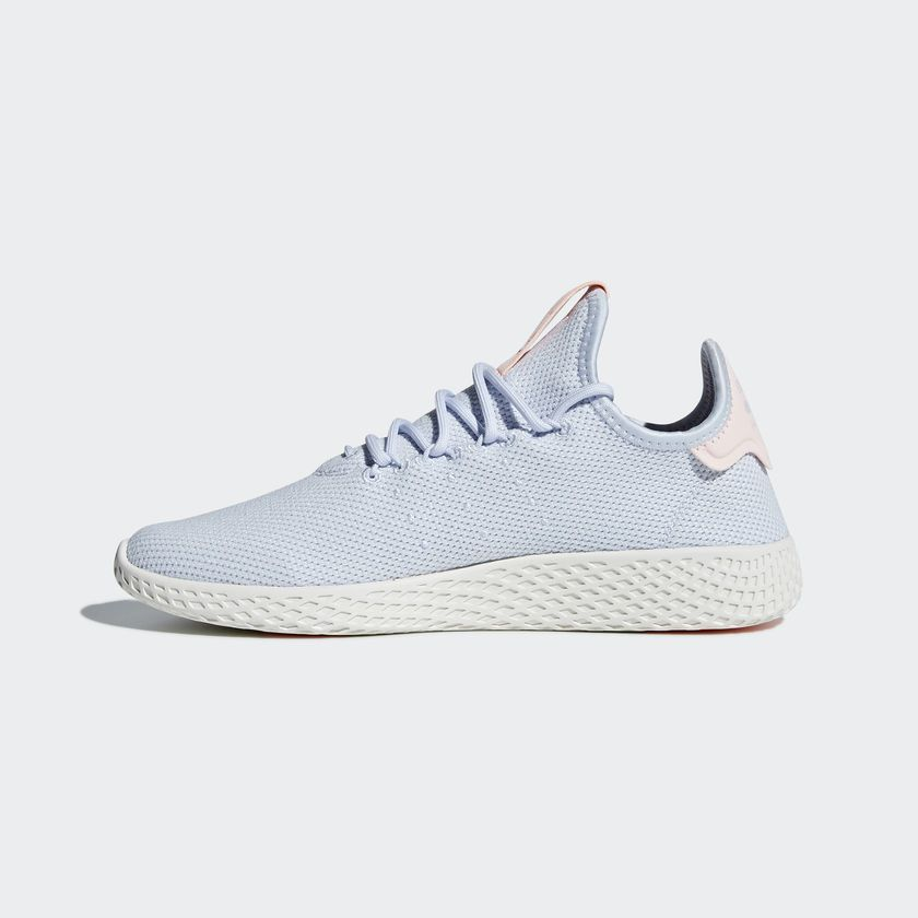 29bf06e6e Tênis Adidas Pharrell Williams Tennis HU A A C - Overcome Clothing