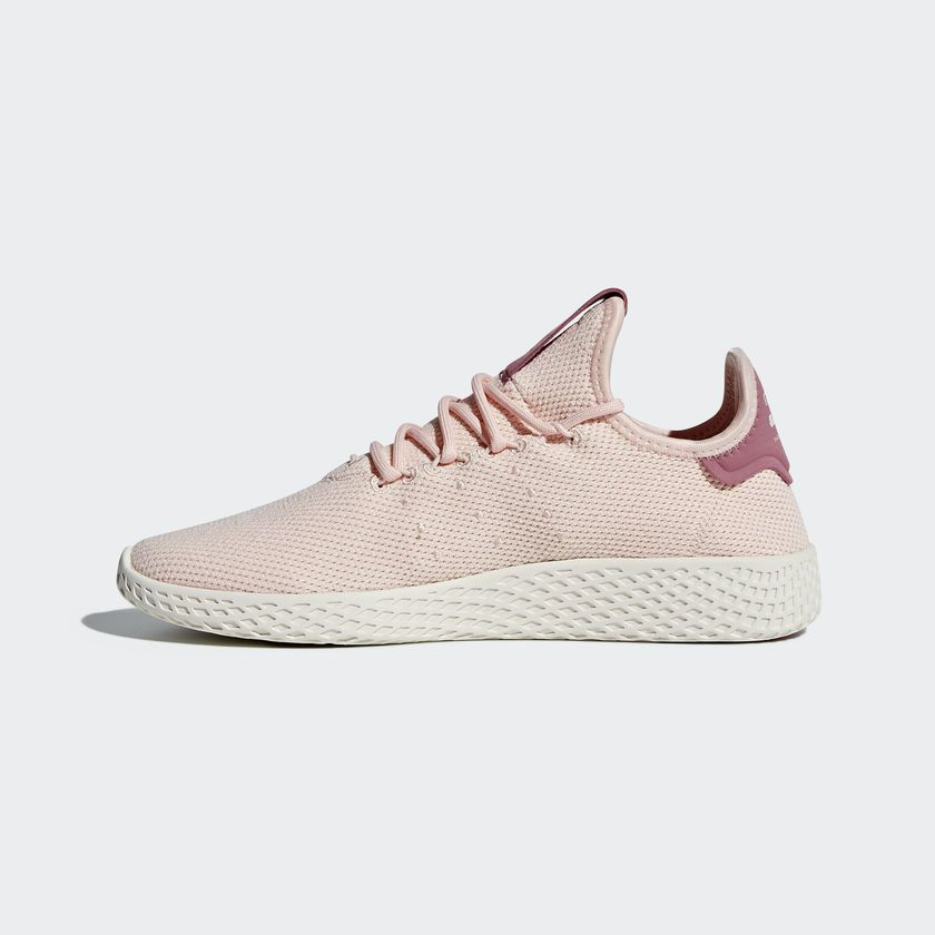 b7de999ad Tênis Adidas Pharrell Williams Tennis HU I I C - Overcome Clothing