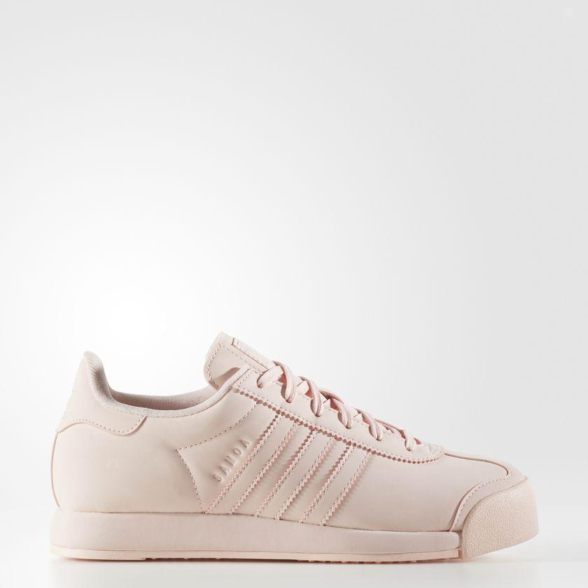 83d4b00f17 Tênis Adidas Samoa - Overcome Clothing