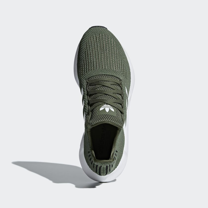 Tênis Adidas Swift Run W Verde - Overcome Clothing d1925a22ba7bf