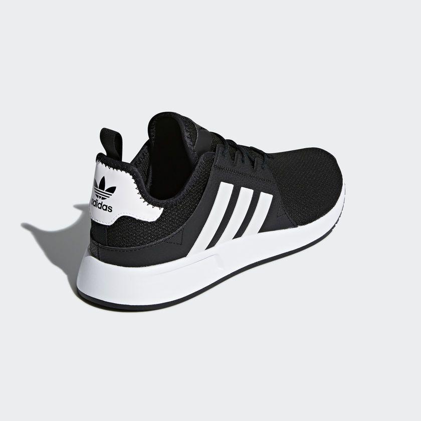 e709a56f42155 Tênis Adidas Xplr Preto - Overcome Clothing