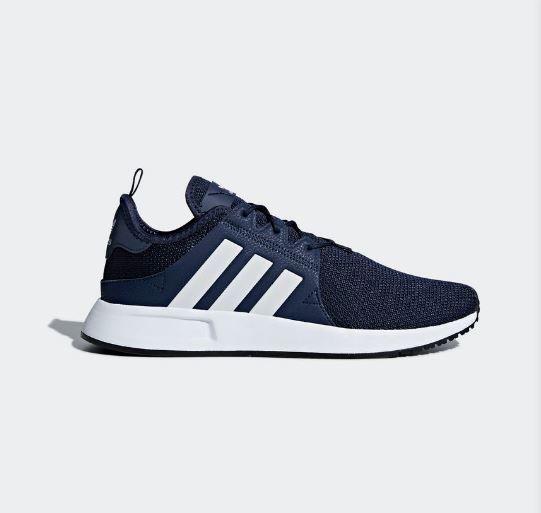 6408b7c6539c3 Tênis Adidas Xplr Azul - Overcome Clothing