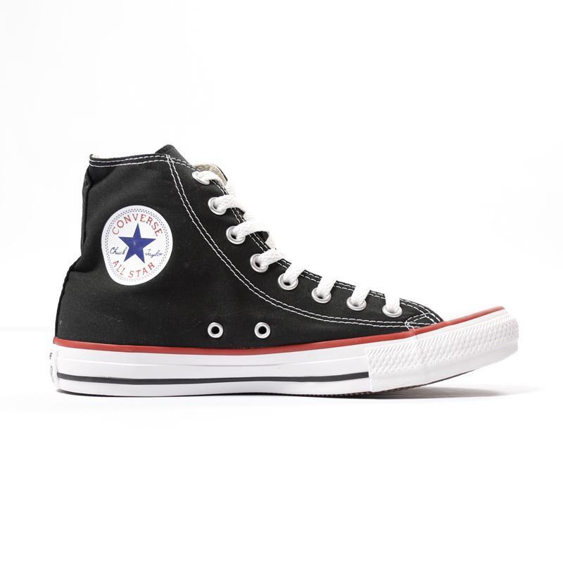 Tênis Converse Chuck Taylor All Star Preto/Vermelho