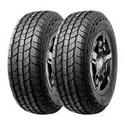 Kit 2 Pneus Aderenza Aro 16 265/75R16 Openland AT 116S