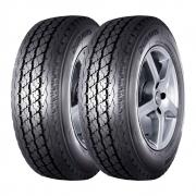 Kit 2 Pneus Bridgestone Aro 15 225/70R15 Duravis R630 112/110R