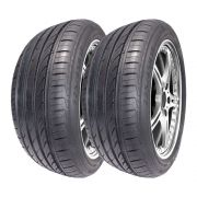 Kit 2 Pneus City Star Aro 17 245/40R17 CS-600 95W