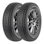 Kit 2 Pneus Dunlop Aro 13 165/70R13 SP Touring T1 79T