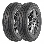 Kit 2 Pneus Dunlop Aro 14 175/65R14 SP Touring T1 82T