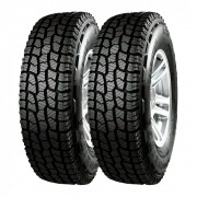Kit 2 Pneus Goodride Aro 15 205/65R15 SL-369 94H AT
