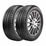 Kit 2 Pneus Goodyear Aro 17 225/45R17 Efficientgrip Performance 94W