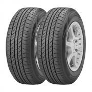 Kit 2 Pneus Hankook Aro 13 175/70R13 Optimo H724 82T