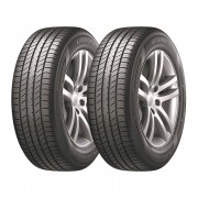 Kit 2 Pneus Hankook Aro 14 195/70R14 Kinergy ST H-735 91T