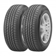 Kit 2 Pneus Hankook Aro 15 195/60R15 Optimo H724 87T