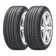 Kit 2 Pneus Hankook Aro 16 205/55R16 Optimo K-415 91H