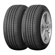 Kit 2 Pneus Hankook Aro 18 235/55R18 Sportage Optimo H-426 100H