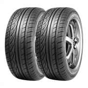 Kit 2 Pneus Hifly Aro 20 275/45R20 HP-801 Vigorous 110V