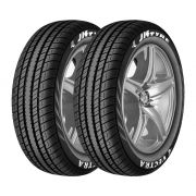 Kit 2 Pneus JK Aro 14 165/70R14 Vectra 81T