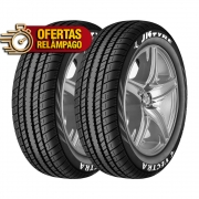 Kit 2 Pneus JK Aro 14 175/65R14 Vectra 82H