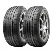 Kit 2 Pneus Ling Long Aro 16 215/65R16 Crosswind HP-010 102H