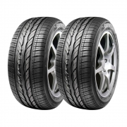 Kit 2 Pneus Ling Long Aro 17 225/50R17 Crosswind 98W